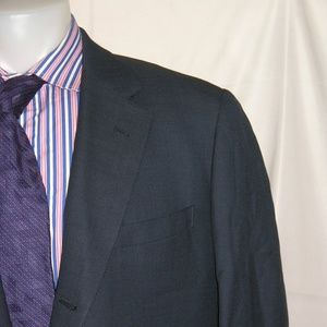 Brooks Brothers Golden Fleece Three Roll Two Suit